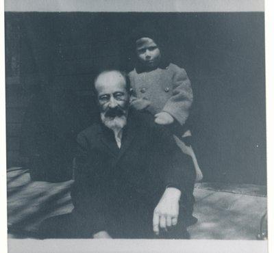 John A and Elmore Fraleigh.jpg