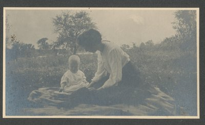 Rosalie and John Losee 1908 2.jpg